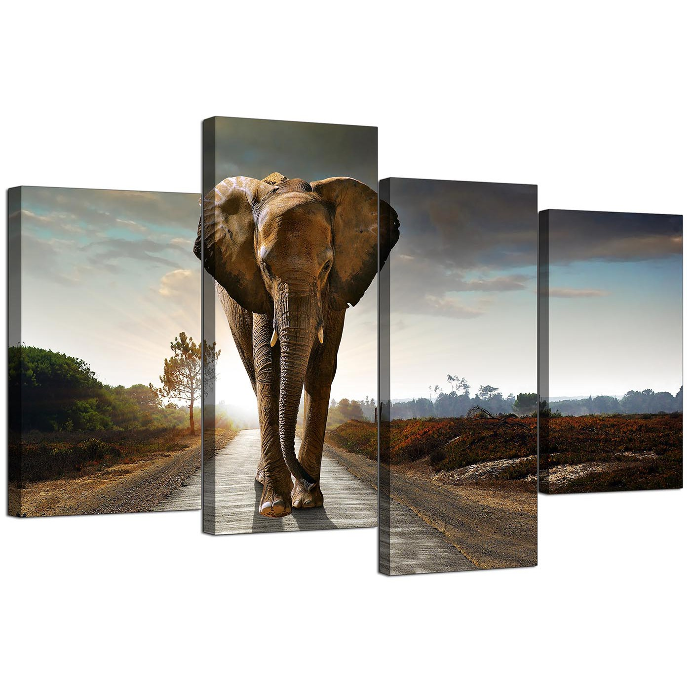 Display Gallery Item 5; Cheap Canvas Pictures Living Room 130cm X 68cm 4209  Display Gallery Item 6 Part 78