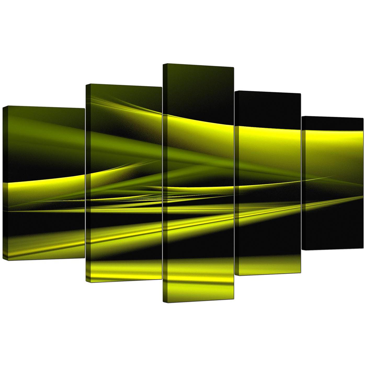 Abstract lime green for Cheap green wallpaper