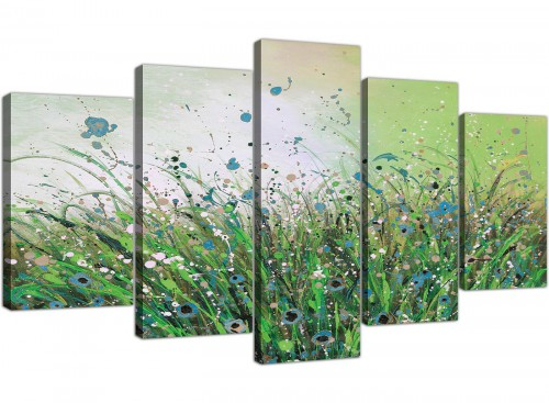 extra large canvas wall art living room 5 piece 5261