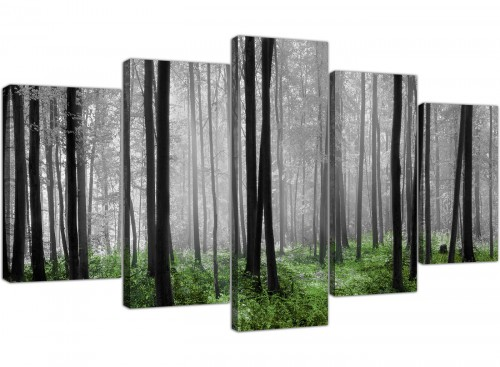 extra large canvas wall art living room set of 5 5239