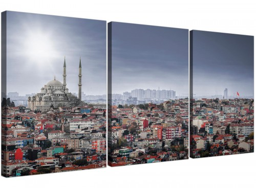 set-of-3-suleymaniye-mosque-canvas-prints-living-room-3274