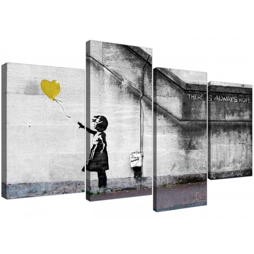 Cheap Canvas Art Living Room 130cm x 67cm 4221