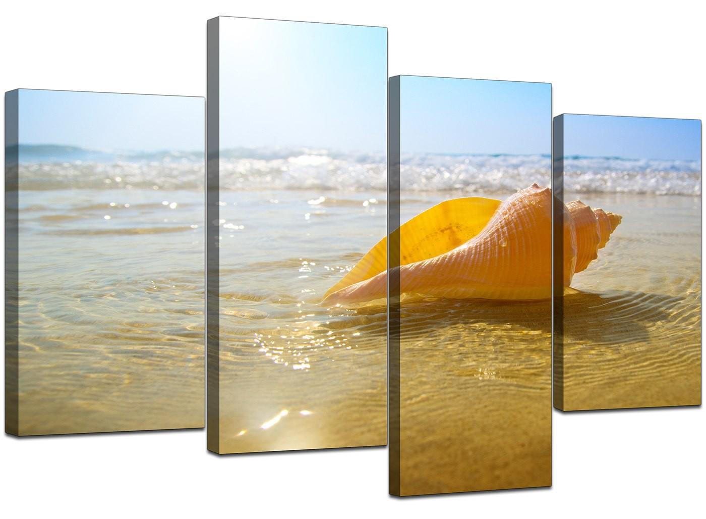 Cheap Beach Wall Art - Elitflat
