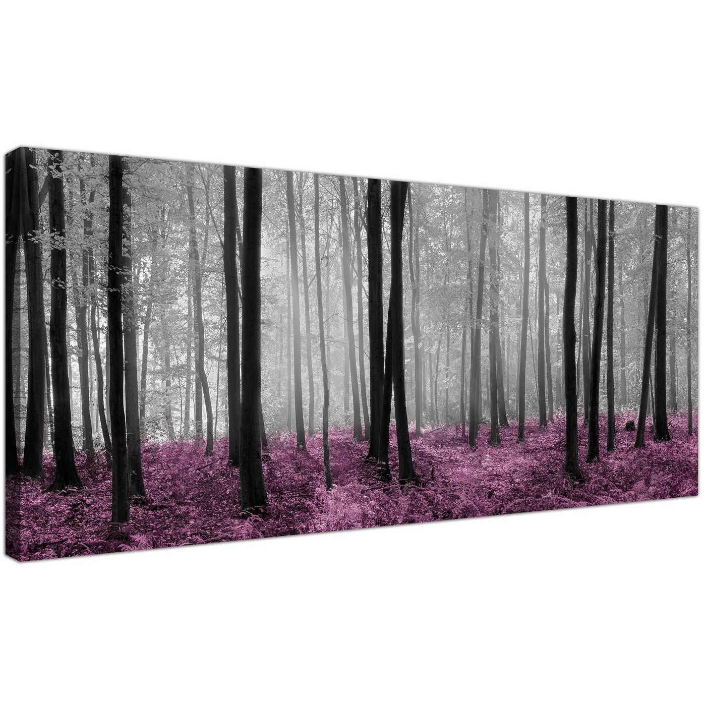 Purple Painting Trees For Sale
