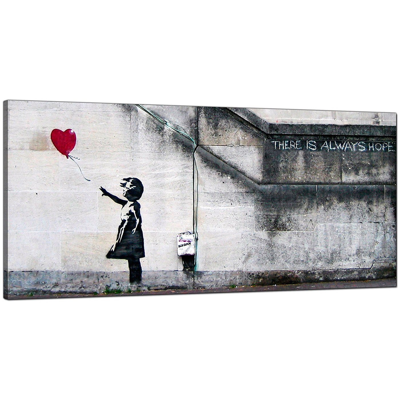 Banksy Bed Set