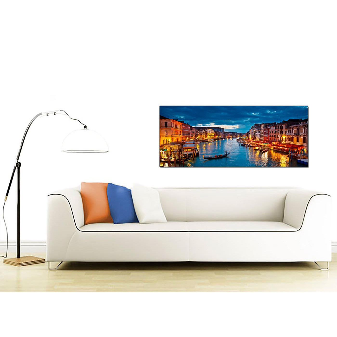 Cheap Canvas Prints of Venice Italy for your Living Room