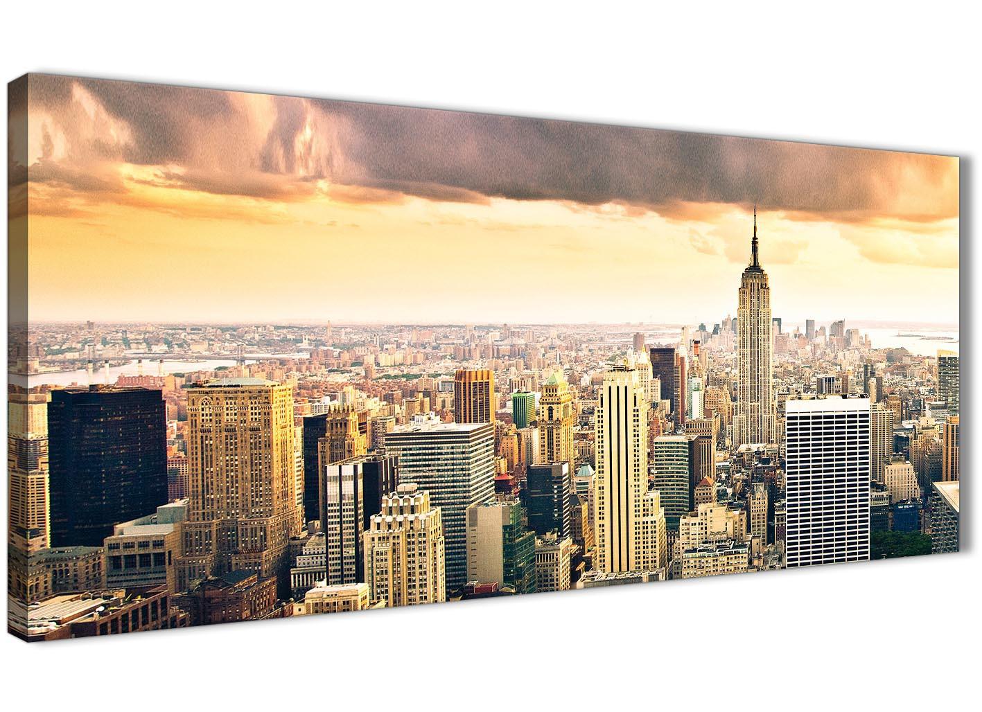 Exelent Panoramic Wall Art Composition - Art & Wall Decor ...