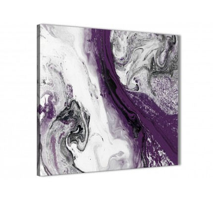 Purple Canvas Pictures Prints Wall Art Free Delivery