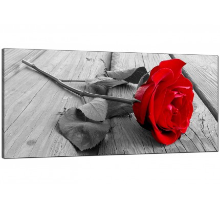 0ab379af95875 Red Canvas Pictures Prints & Wall Art - FREE Delivery